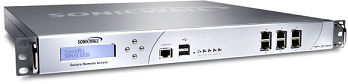 Sonicwall Aventail