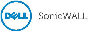 Logo Dell SonicWall